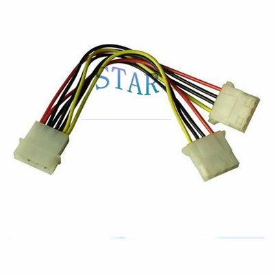 electronic molex 3.96mm connector wire harness