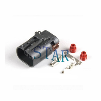 Sumitomo auto female connector ST7029A-2.8-21